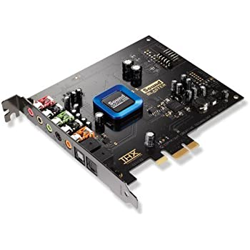 creative sound blaster recon3d pcie sound card amazonco