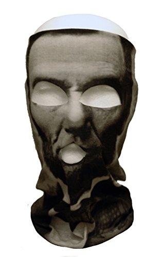 D3fect - Abraham Lincoln Face