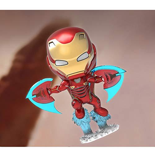JSFQ Spielzeug Statue Spielzeug Modell Film Charakter Geschenk/Souvenir/Geburtstagsgeschenk 11CM Toy Statue