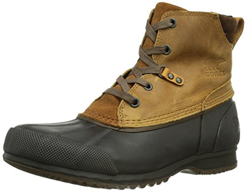Sorel Ankeny, Mens Boots, Brown (Elk Stout 286), 10 UK / 44...