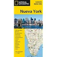 Guia mapa de nueva york (GUIAS MAPA)