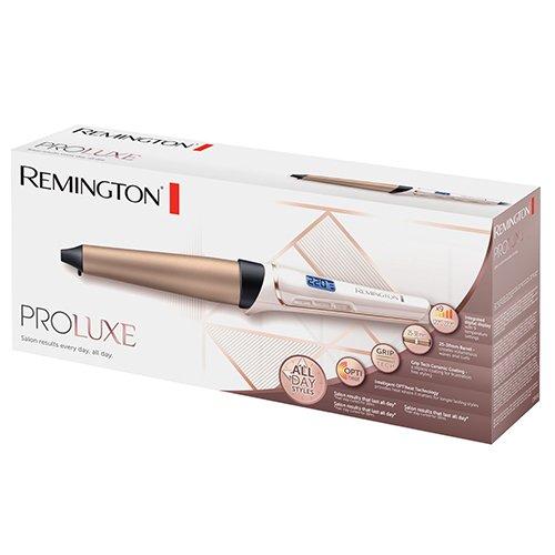 Remington PROluxe CI91X1  Lockenstab 25-38mm, mit OPTIheat-Technologie und Keramikbeschichtung