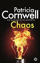 Chaos : Kay Scarpetta #24 (Editions des Deux Terres)