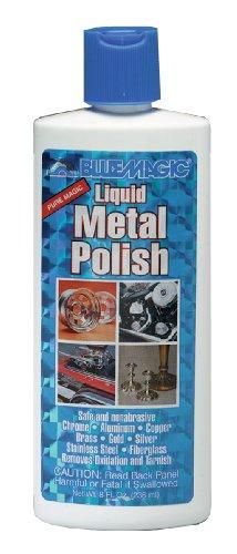 Preisvergleich Produktbild Bluemagic 200Liquid Metal Polish–240ml