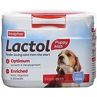 Beaphar Lactol - Cachorro (250 g)