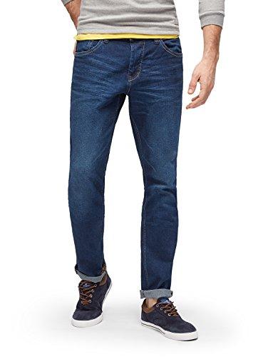 TOM TAILOR für Männer Jeanshosen Josh Regular...
