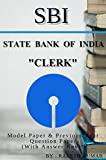 State Bank of India (SBI) Clerk 2019: Junior Associates Practice sets And Solved Papers