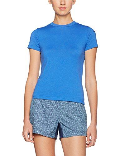 Joma 900242.700 T-shirt à manches courtes Femme Royal