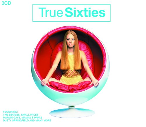True 60s 3CD Set