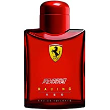Ferrari Scuderia Ferrari Racing Red Perfume - 125 ml