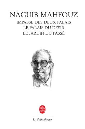 La trilogie par Naguib Mahfouz