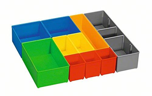 Preisvergleich Produktbild Bosch Koffer box set, I-BOXX INSET BO