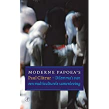 Moderne Papoea's