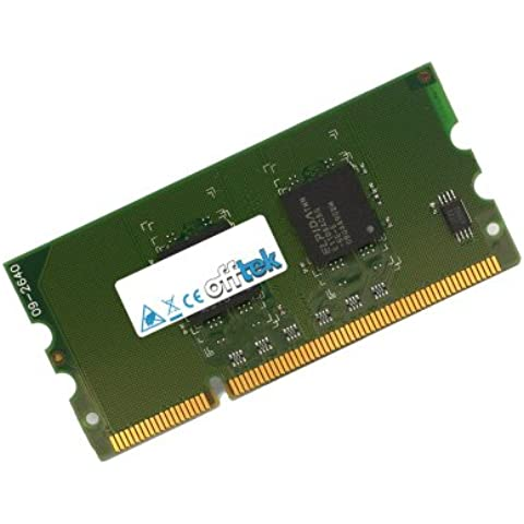 Memoria RAM de 256MB para Color LaserJet CM2320 MFP Series (PC2-3200) - Memoria Stampante