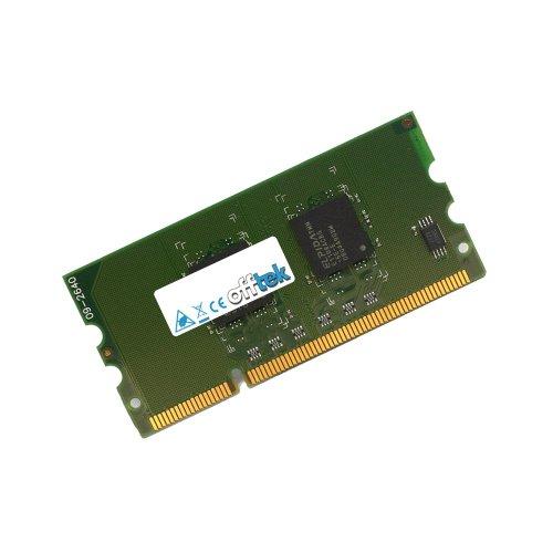 3200 Ddr2-sodimm-speicher (Speicher 256MB RAM für HP-Compaq LaserJet P3005 (PC2-3200) - Drucker-Speicher Verbesserung)