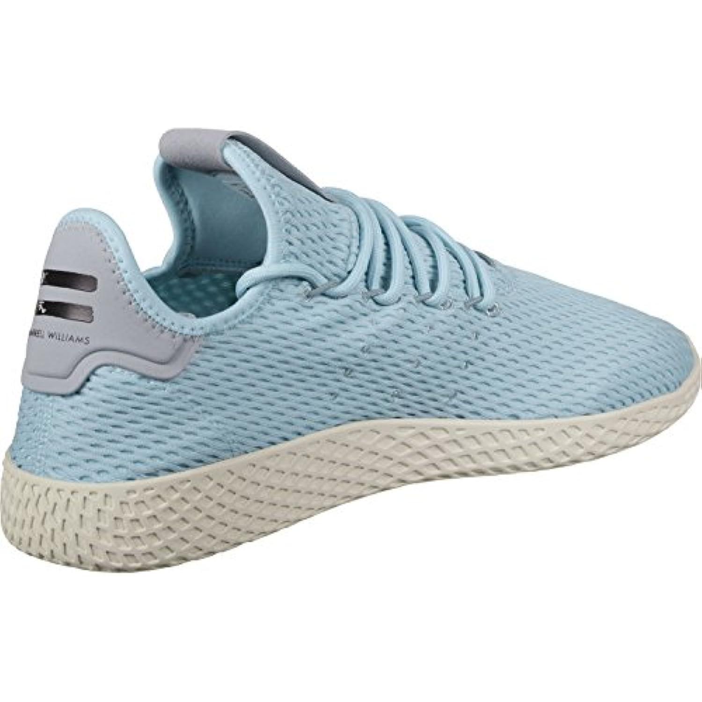 best service abd8f c10a6 Adidas Adidas Adidas PW Tennis Hu, Chaussures de Sport Mixte Adulte  B071K8Q5J4 - cbeb7d