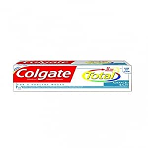 Colgate Toothpaste Total Advanced Health (140g) (Pack of 2)