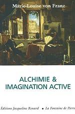 Alchimie et imagination active de Marie-Louise von Franz