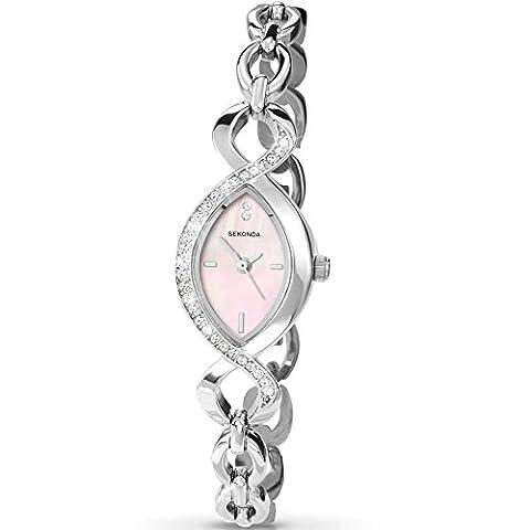 Montre bracelet - Femme - Sekonda - 4684.27