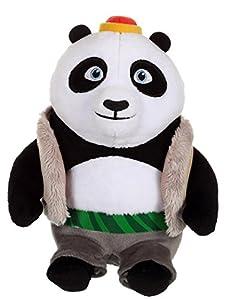 Kung Fu Panda - Peluche Bao, 18 cm (Gipsy 070636)