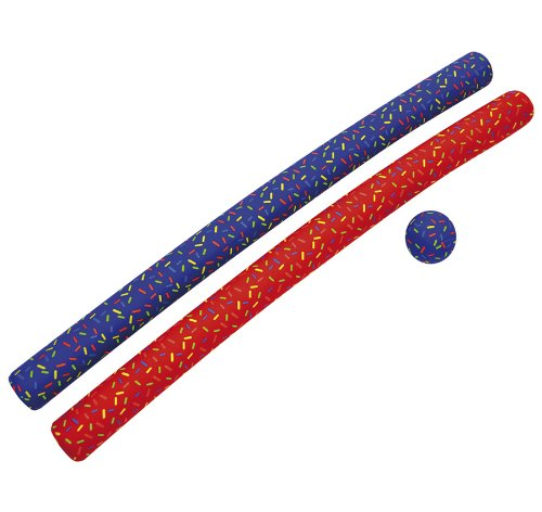 #Eduplay Antiagressionssticks mit Ball#