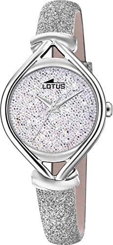 orologio solo tempo donna Lotus Bliss casual cod. 18601/1