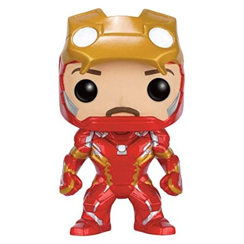 Iron Man (Capitán América Civil War)