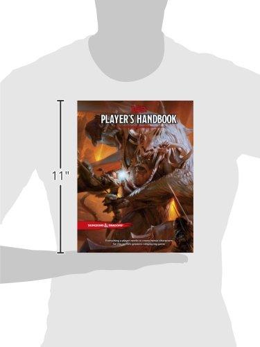 Players-Handbook-DD-Core-Rulebook