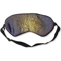 Paisley Leaves Sleep Eyes Masks - Comfortable Sleeping Mask Eye Cover For Travelling Night Noon Nap Mediation... preisvergleich bei billige-tabletten.eu