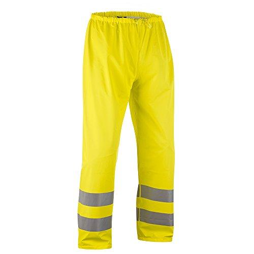 Blåkläder Workwear Warnschutz Regenhose HIGH-VIS