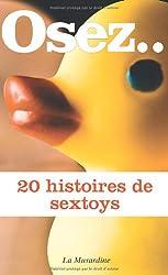 20 histoires de sextoys