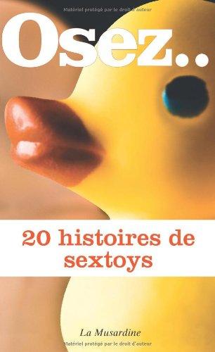 20 Histoires De Sextoys [Pdf/ePub] eBook
