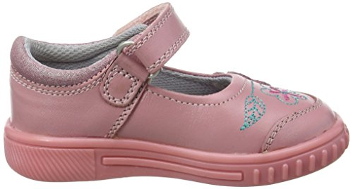 Hush Puppies Lottie Mary Janes da Bambina Rosa