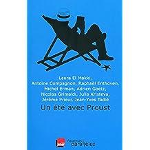 Un été avec Proust (HORS COLLECTION)