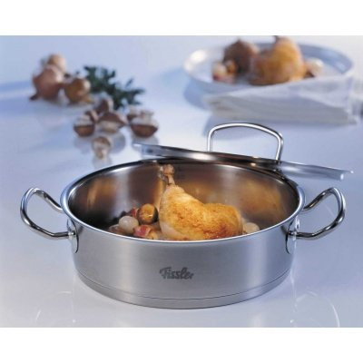 Fissler-Sauteuse-en-inox-2-poignes-Profi-Collection