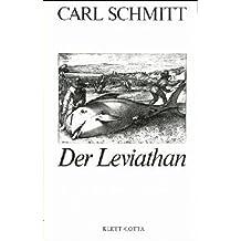 Der Leviathan in der Staatslehre des Thomas Hobbes: Sinn und Fehlschlag eines politischen Symbols