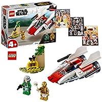 LEGO Bau- & Konstruktionsspielzeug LEGO Bausteine & Bauzubehör 1x Lego Technic Panele schwarz B Sticker Streifen rot Fairing 21 8285 44351pb011