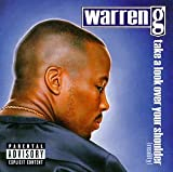 Songtexte von Warren G - Take a Look Over Your Shoulder (Reality)