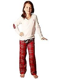 L'Orangerie - Pantalón de pijama - para niña