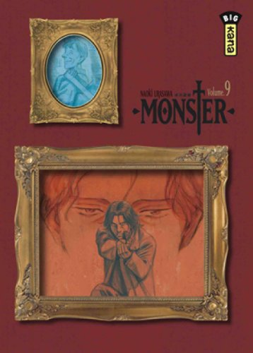Monster - Deluxe Vol.9