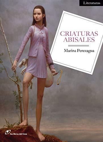 Criaturas abisales (nueva edición) (literaturas) por Marina Perezagua