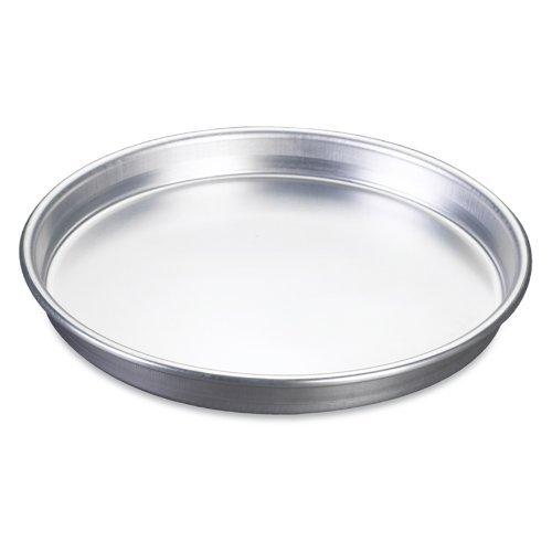Nordic Ware Natural Aluminum Commercial Deep Dish Pizza Pan by Nordic Ware Nordic Ware Pizza Pan