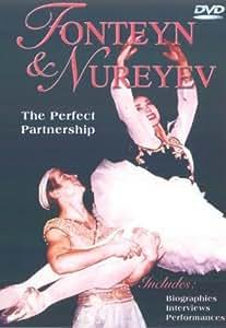 Fonteyn And Nureyev - The Perfect Partnership [DVD] [2011]