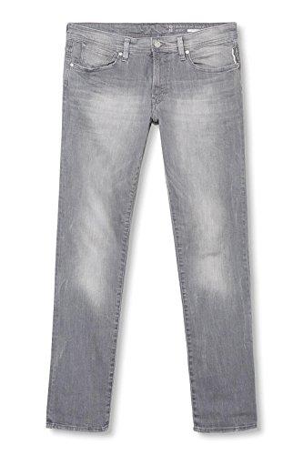 edc by Esprit 996cc2b906, Jeans Homme Gris (GREY LIGHT WASH 923)