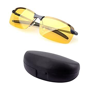 a9ad720312b ... Spectacle Frames · Sunglasses  MPRO-TECH UV 400 Anti Glare Night Vision  Polarized Driving Unisex Glasses (335082