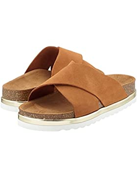 VERO MODA DamVmlisa Leather  Sandalen