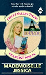 Mademoiselle Jessica (Sweet Valley Twins)