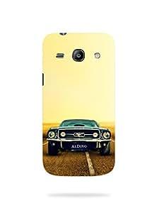 alDivo Premium Quality Printed Mobile Back Cover For Samsung Galaxy Core Plus (G350) / Samsung Galaxy Core Plus (G350)Printed Mobile Covers (MKD333)