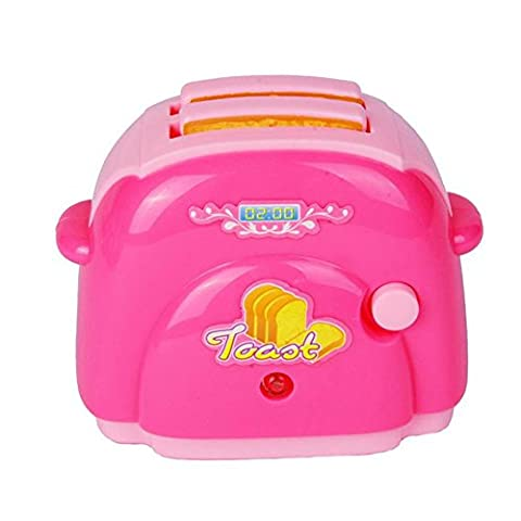 Cido Early Education Mini Play House Bread Maker Kitchen Appliance