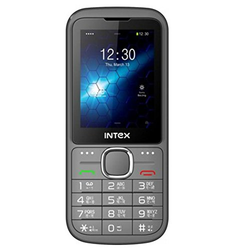 Intex Bar Hunk Plus